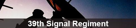 39th Signal Regiment