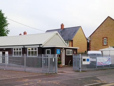 Ilminster Cadet Centre