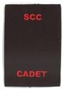 SCCCadet